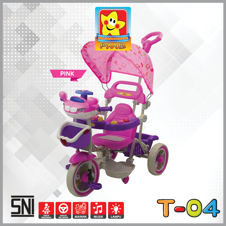 T-04 Pink